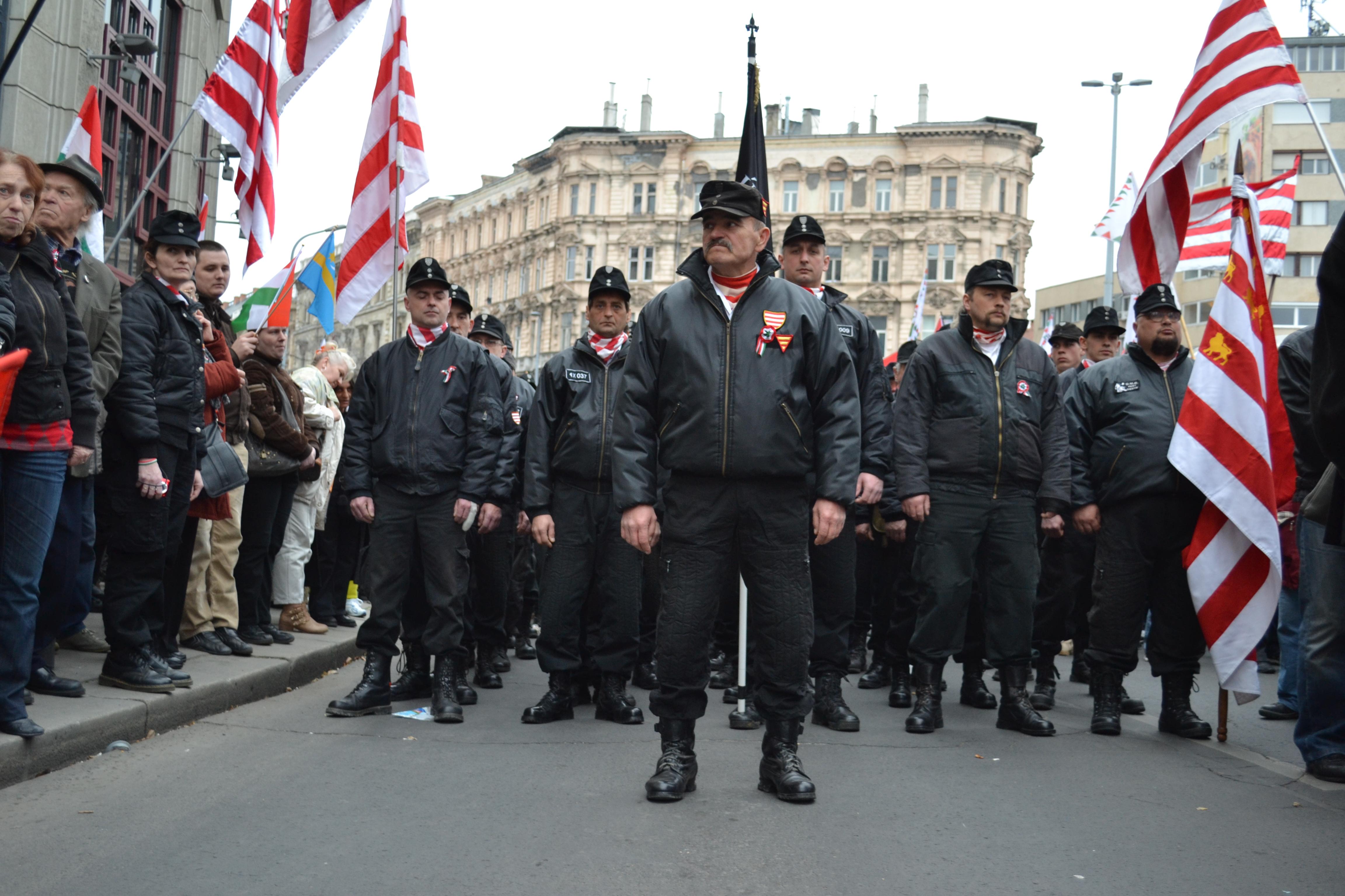 Опасно: реальна ли венгерско-украинская война
