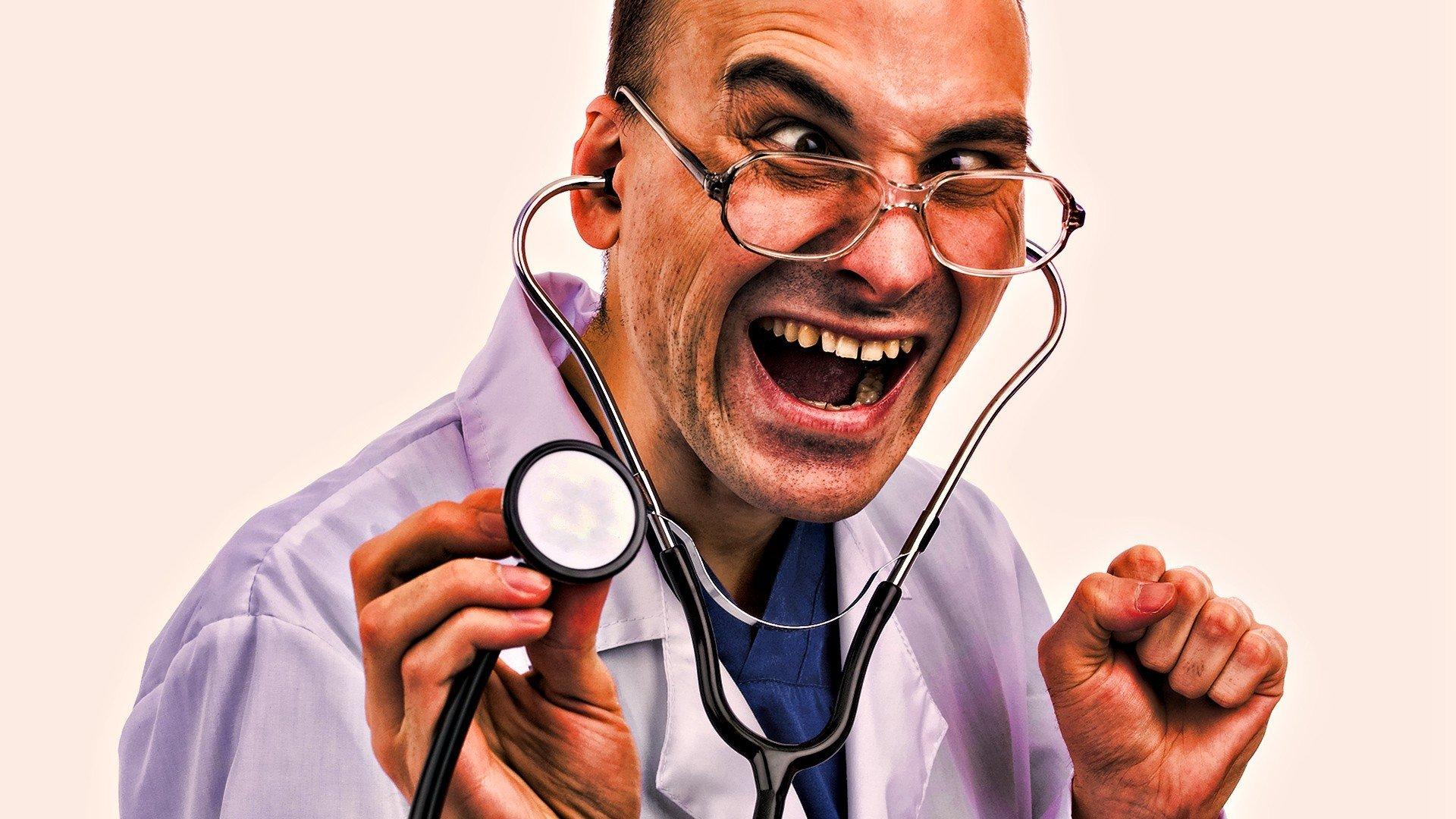 Скандал: медики признались, как дурят пациентов