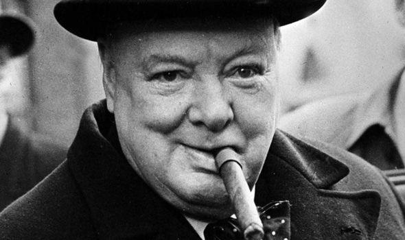 НИЧЕГО СЕБЕ! Стало известно за сколько продали окурок Черчилля