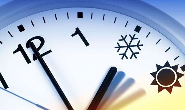 НЕ ПРОСПИТЕ! Зимнее время в Украине: когда следует перевести часы
