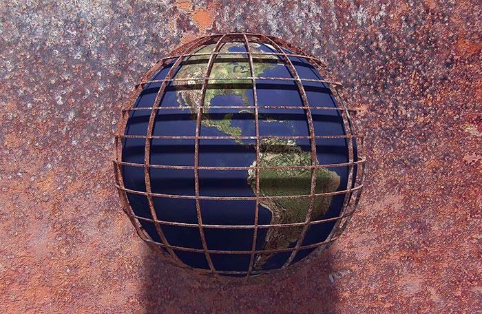 Планета Земля – общегалактическая тюрьма! Новая гипотеза шокировала общество