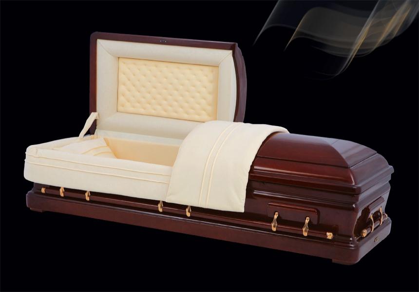 Купить элитные гробы в Москве